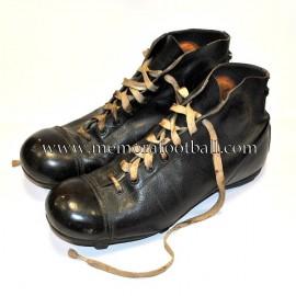 Football Boots 1920-30s UK