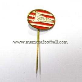 Insignia de aguja del PSV
