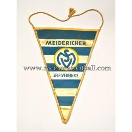 Banderín del MSV DUISBURGO (Alemania)