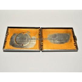 1950s cigarette case