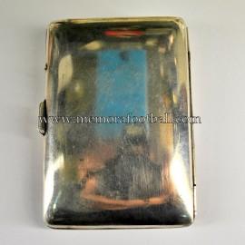 1920s Art Decó cigarette case