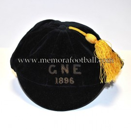 1896 Glasgow North Eastern Cup cap