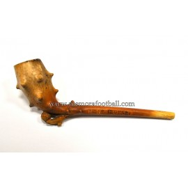 Clay pipe, United Kingdom late XIX Century