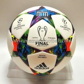 """Adidas """"FINAL BERLIN 2015"""" Balón Oficial de la Final UEFA Champions League"""