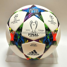 """Adidas """"FINAL BERLIN 2015"""" Official Matchball Final UEFA Champions League"""