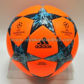 Adidas Official Match Ball 2017-18 UEFA Champions League