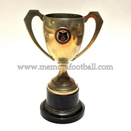 Trofeo plateado Erewash Valley Football League