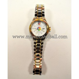 1990s Atlético de Madrid official LFP watch