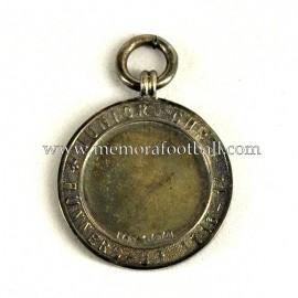 1913-14 Surrey County F.A. Junior Cup medal