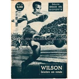 """WILSON"" Idolos del Deporte  (1959)"