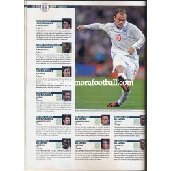 """AS"" (Spanish Magazine) 2010 FIFA World Cup Special Edition."