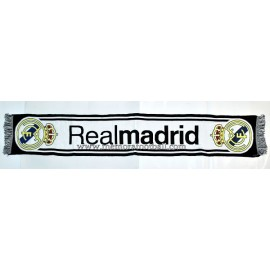 Real Madrid CF scarf