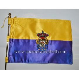 UD Las Palmas little flag