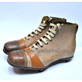"""THE CERT"" Boots 1910-20 England"