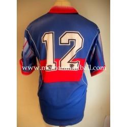 ELCHE CF Nº12 LFP 1999-2000 Preseason match worn shirt