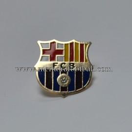 Insignia de Oro y Brillantes del REAL MADRID CF