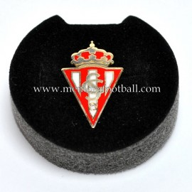 Insignia de Oro y Brillante del Real Sporting de Gijón