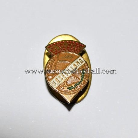 Unión Deportiva Sevillana badge 1940-50