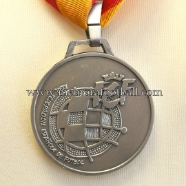 "Real Madrid ""Copa del Rey 2003-04""  medal"
