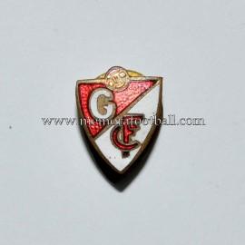 Antigua insignia esmaltada del Granada CF (España)