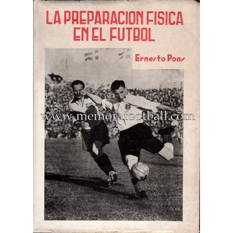 LA PREPARACIÓN FÍSICA EN EL FÚTBOL, 1958