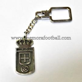 Llavero de plata del Real Oviedo
