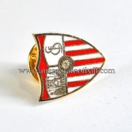 Insignia de Oro y Diamante del Sevilla FC