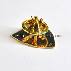 Insignia de Oro y Diamantes del Athletic Club