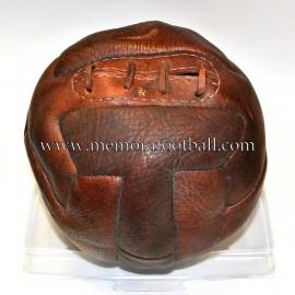 """Balón """"T BALL"""" Reino Unido circa 1950"""