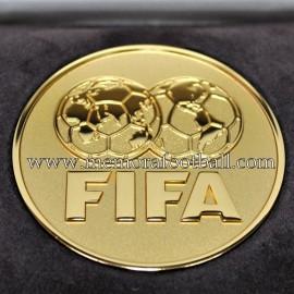 FIFA Zurich Congress 2000 medal
