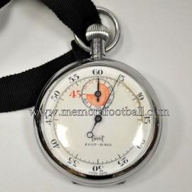 Cronómetro de árbitro BOVET 1950s