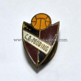Antigua insignia del CD Touring (España)