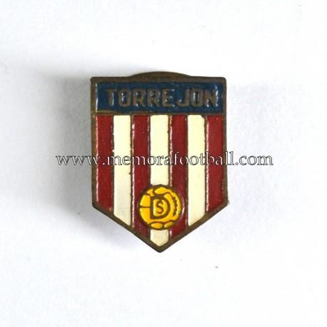 Insignia antigua del Torrejón 1960s