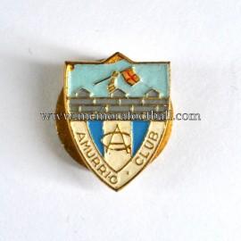 Insignia antigua del CF Reddis 1960s