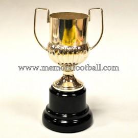VALENCIA CF 2007-2008 Spanish FA Cup Trophy