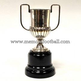 VALENCIA CF Spanish FA Cup Trophy 1998-99