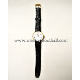 Reloj de pulsera del Real Sporting de Gijón 1980