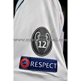 """""""MODRIC"""" Real Madrid CF UEFA Champions League Final 26-05-2018 match unworn shirt"""