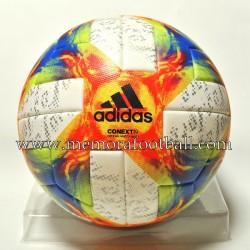 Adidas CONEXT 19 balón...