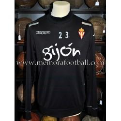 """""""JONY"""" Sporting de Gijón..."""