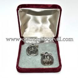 Gemelos de plata  de la FFF...