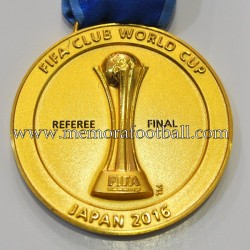 2016 FIFA Club World Cup...