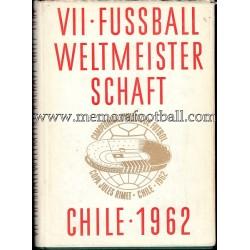 VII FUSSBALL WELTMEISTER...