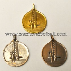 Medallas 1930 Campeonato...