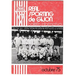Real Sporting de Gijón vs...