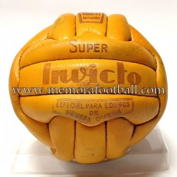 """INVICTO Super"" Official..."