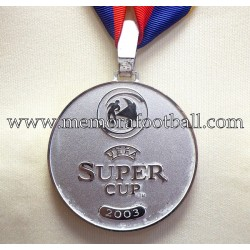 """""""Oporto FC"""" 2003 UEFA Super..."""