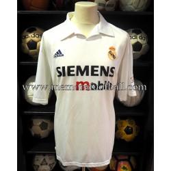"""RUBÉN"" 2002-03 Real Madrid..."