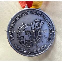 Medalla de la IV Copa de...