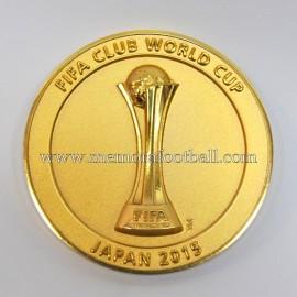 Medalla 2015 FIFA Club World Cup Japón